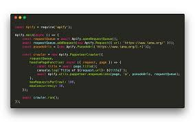 Why The World Needs A Universal Web Scraping Library For Javascript