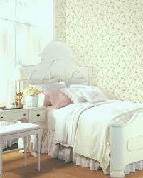 Tapete Schlafzimmer Romantisch Wohndesign