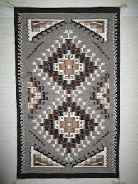 navajo rug designs. Navajo-rug-two-grey-hills-rug-by-native- Navajo Rug Designs E