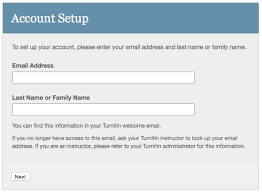 Your Guides Setting Turnitin turnitin Up com Account 6x850R