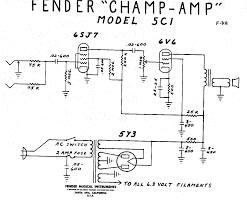 fender wiring diagrams fender wiring diagrams champ 5c1 fender wiring diagrams champ 5c1