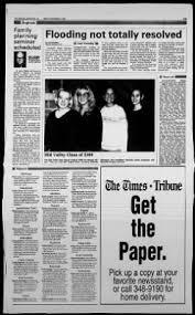 The Tribune from Scranton, Pennsylvania on December 3, 1999 · 7