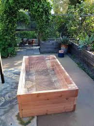 raised garden beds vs in ground beds