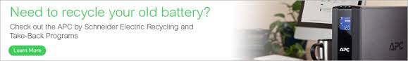 Apc Ups Replacement Battery Selector Tool