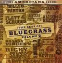 The Best of Bluegrass, Vol. 2