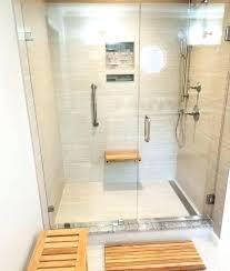 fold down shower seat teak wall mount bench up seats padded fold down shower seat