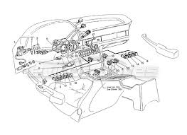 maserati order online eurospares maserati 418 switches and steering lock diagram