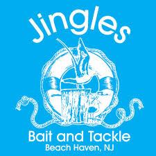 Fishing Report Jingles Bait And Tackle Beach Haven Lbi Nj