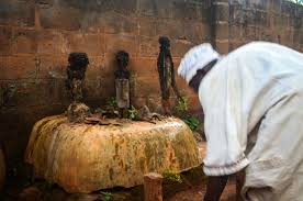 """Résultat de recherche d'images pour """"les vaudou du benin"""""""