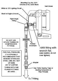 autometer fuel pressure gauge wiring diagram wiring diagram auto meter phantom wiring diagram