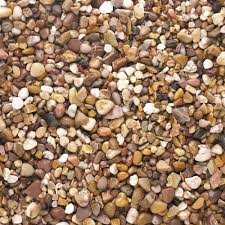 B&Q Brown Naturally Rounded Decorative Stone | Departments | DIY at B&Q