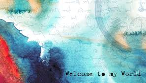 Welcome To My World - CKCU