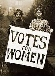 Suffragette - Wikipedia