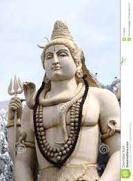hindu lord shiva