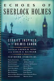 Sherlock Holmes Quotes Awesome Echoes Of Sherlock Holmes Stories Inspired By The Holmes Canon By