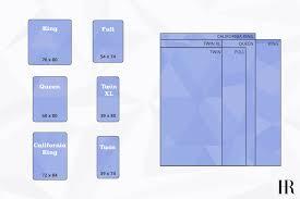 mattress sizes. Guide To Bed \u0026 Mattress Sizes