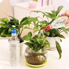 Bottle Top Watering <b>Garden Plant</b> Sprinkler Water Seed <b>Tools</b> ...