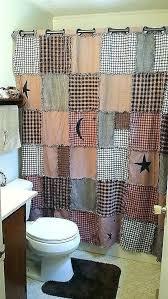 laurel home shower curtain c4938 cabin shower curtain log cabin curtains unique best primitive curtains shower laurel home shower curtain