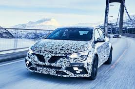 2018 renault megane rs. simple megane as previously speculated the engine will be a more powerful version of  18lire turbo unit seen in alpine a110 sports car on 2018 renault megane rs