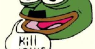 Pepe the <b>Frog</b>
