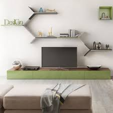 modern walls put a shelf on it  design necessities