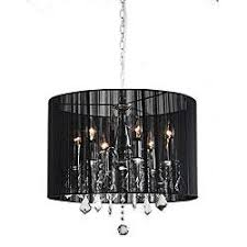 black modern chandeliers. Longer Operation Life; Heat Resistant Black Modern Chandeliers /