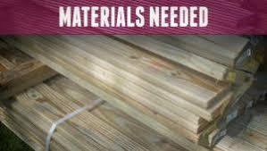 How to build a deck video Elkoanacondaswimteam Choosing Deck Materials 0207 Diy Network How To Build Deck Diy