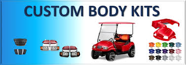ready to replace your golf cart you can easily change the look of your club car ezgo and yamaha golf cart without expensive painting or repairs