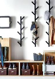 Wall Coat Rack Plans Unusual Coat Hangers Coat Racks Coat Rack Ideas Wall Mounted Coat 79