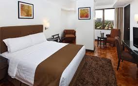 city garden hotel makati room