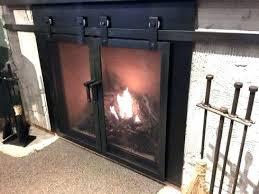 Unique fireplace screens Fire Door Fireplace Screens Unique Ideas Barn Door Fireplace Doors Screen Double Door Fireplace Screens Two Ehungaryinfo Door Fireplace Screens Unique Ideas Barn Door Fireplace Doors