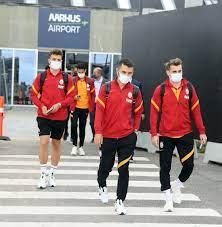 Four Turkish Süper Lig sides face final European playoff tests
