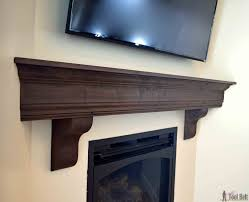 Choosing A Fireplace Mantel Which Look Is Right For You  HGTVFireplace Mantel