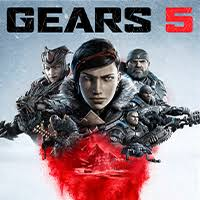Gears <b>5</b> for Xbox One and Windows 10 | Xbox