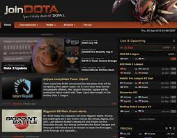 top 10 websites to get the hottest e sports news and professional