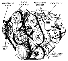 Repair guides engine mechanical water pump