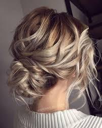 Meilleur Coiffure Mariage Invité Cheveux Long Coloration