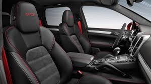 2015 Porsche Cayenne GTS Review - Top Speed