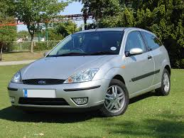 Ford of Europe - Wikipedia