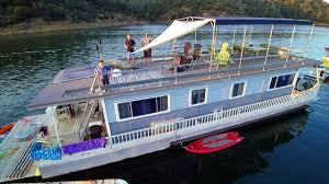 Pictures Of Houseboats Drone Footage Of Houseboats Lake Oroville Ca Youtube