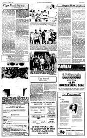 The Tulia Herald (Tulia, Tex.), Vol. 91, No. 25, Ed. 1 Thursday, June 24,  1999 - Page 5 of 14 - The Portal to Texas History