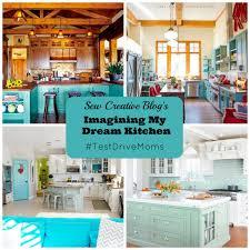 Design My Dream Kitchen Imagining My Dream Kitchen Testdrivemoms Hello Creative Family