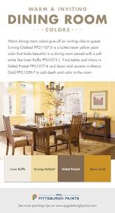 Warm Paint Colors For Living Room 17 Best Ideas About Warm Dining Room On Pinterest Warm Paint