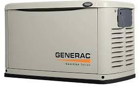 Generac Guardian 16kW Generators RD Heating Cooling