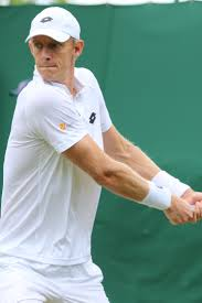 Kevin Anderson (tennis) - Wikipedia