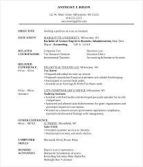 Microsoft Office Chronological Resume Template Modern 46 Modern Resume Templates Pdf Doc Psd Free Premium Templates