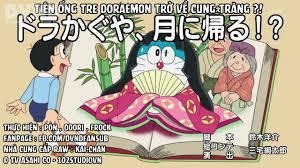 Doraemon vietsub Tập 552 : Tiên Ống Tre Doraemon Trở Về Cung Trăng & Kem  Người Sói - YouTube