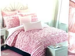 miller bedding king bed sets comely new kids designer ruffled girls quilt sham queen duvet set