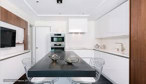 view in gallery design first interiors contemporary kitchen