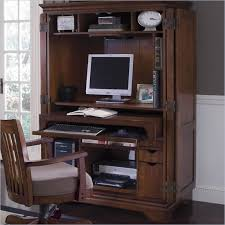armoire office desk. how to organize your computer armoire office desk